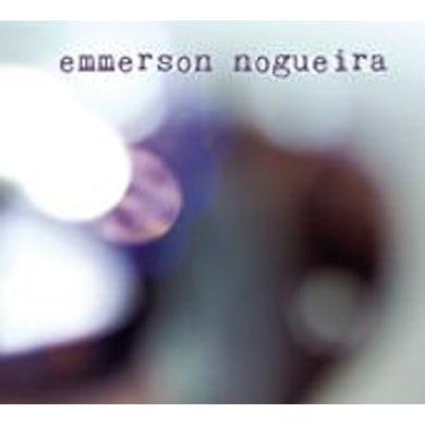 Emmerson Nogueira 1 CD