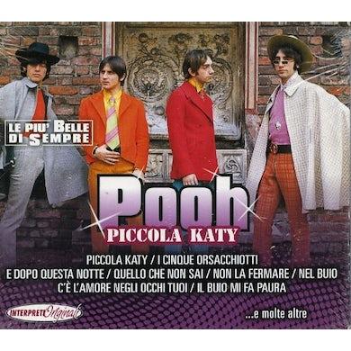 POOH PICCOLA KATY CD
