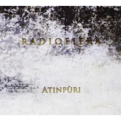 Radiofiera ANTIPURI CD