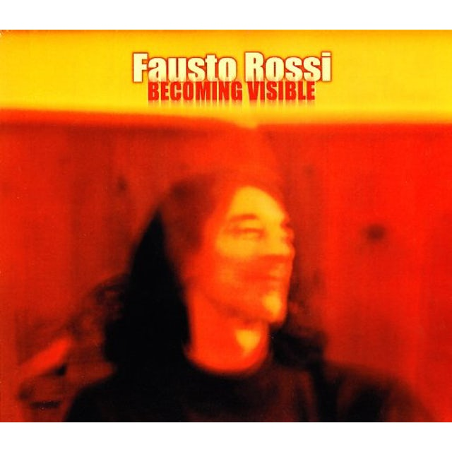 Fausto Rossi BECOMING VISIBLE CD