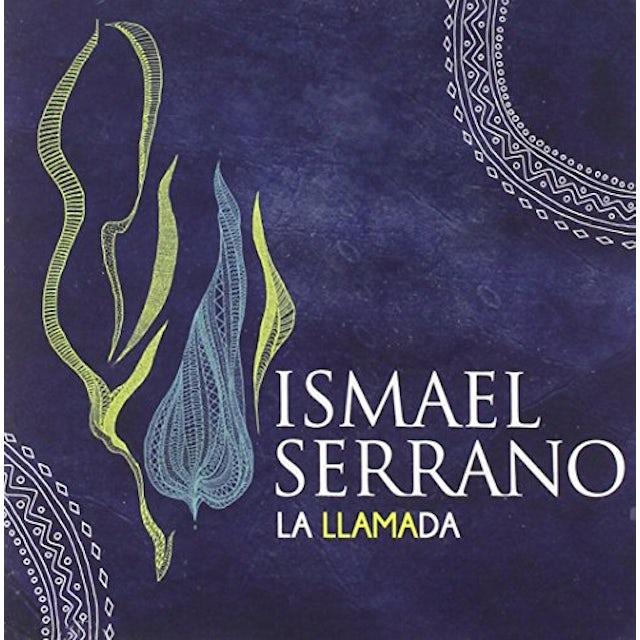 Ismael Serrano LA LLAMADA CD