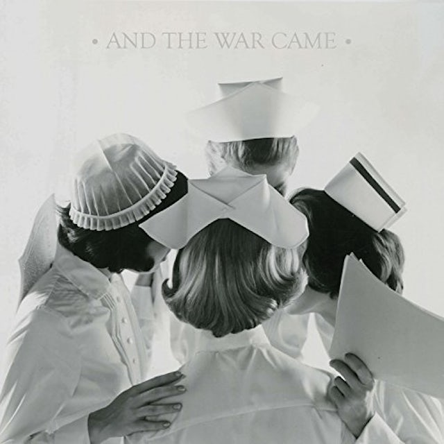 SHAKEY GRAVES AND THE WAR CAME CD