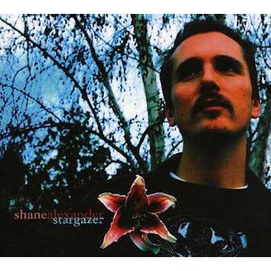 Shane Alexander STARGAZER CD