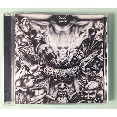 Coven BONELESS CHRISTIAN CD