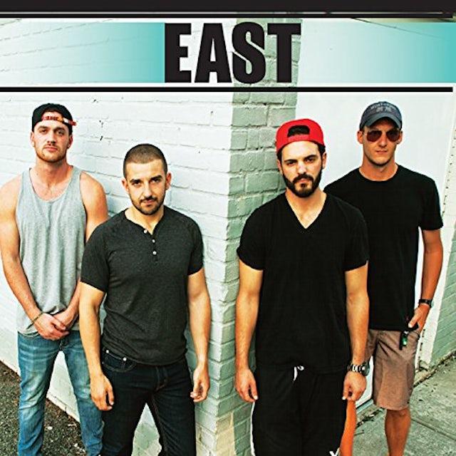 East CD