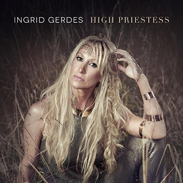 Ingrid Gerdes HIGH PRIESTESS CD