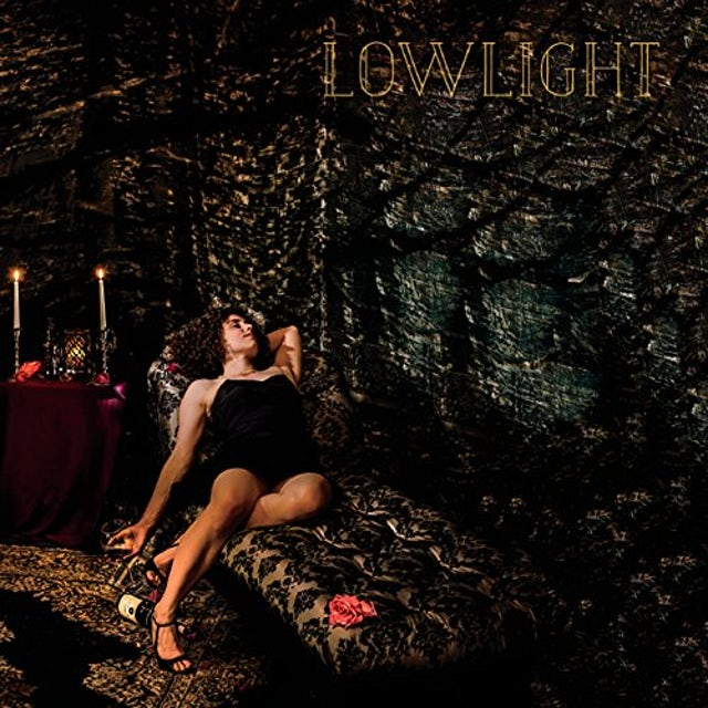 Lowlight AFTER SUNDOWN CD