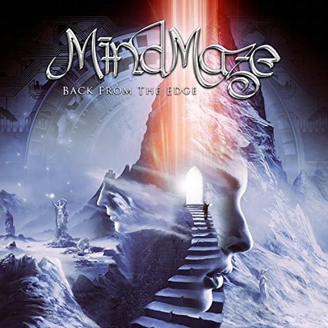 MindMaze BACK FROM THE EDGE CD