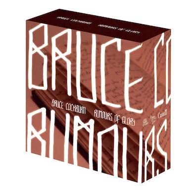 Bruce Cockburn RUMOURS OF GLORY CD
