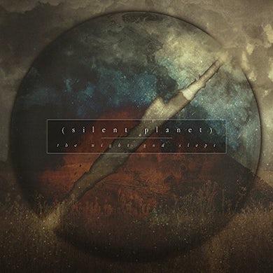 Silent Planet NIGHT GOD SLEPT CD