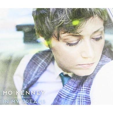 Mo Kenny IN MY DREAMS CD
