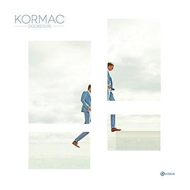 Kormac DOORSTEPS Vinyl Record