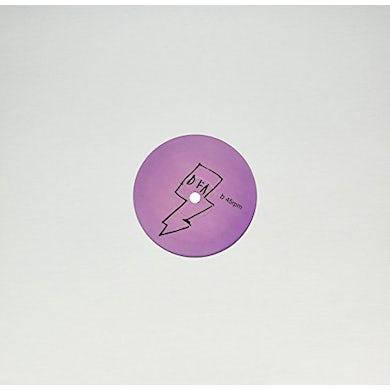 Delia Gonzalez / Gavin Russom EL MONTE Vinyl Record
