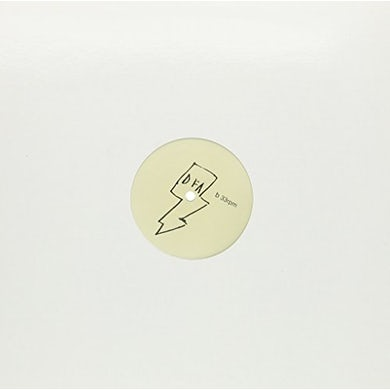BLACK LEOTARD FRONT CASUAL FRIDAY Vinyl Record