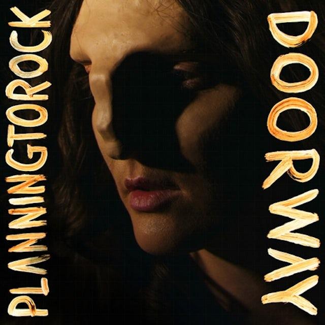 Planningtorock DOORWAY (Vinyl)