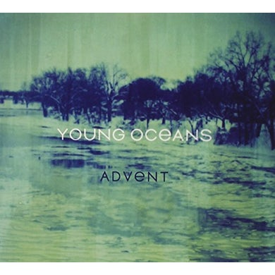 Young Oceans ADVENT CD