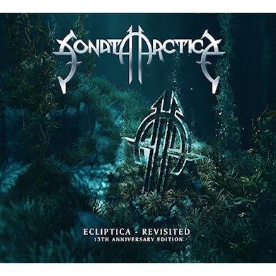 Sonata Arctica ECLIPTICA REVISITED CD