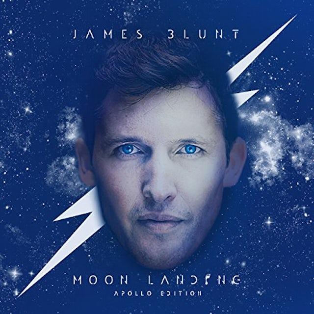 James Blunt MOON LANDING-APOLLO EDITION CD