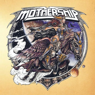 Mothership II Vinyl Record