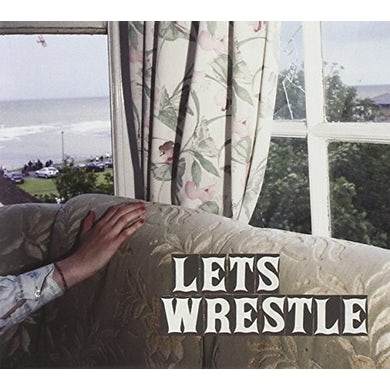 Let'S Wrestle CD