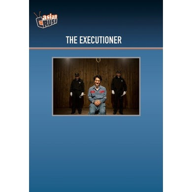 EXECUTIONER DVD