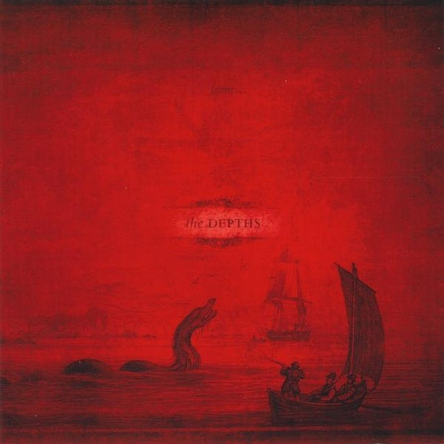 Depths FROM CD