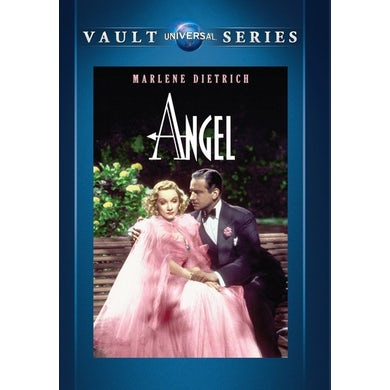 ANGEL DVD