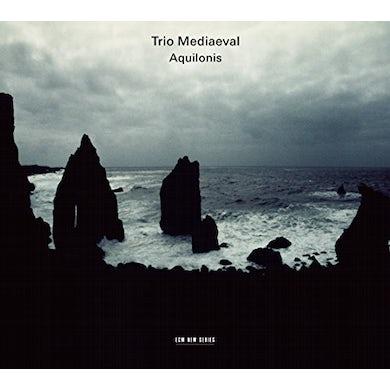 Trio Mediaeval AQUILONES CD