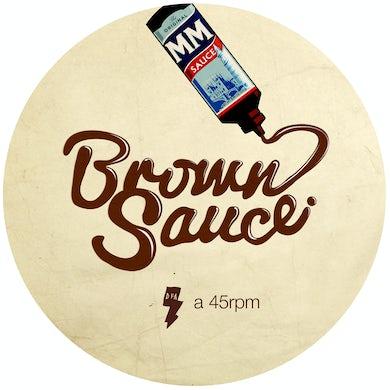 BROWN SAUCE Vinyl Record