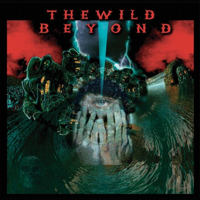 WILD BEYOND CD