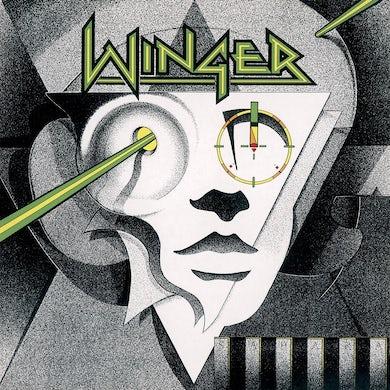WINGER CD