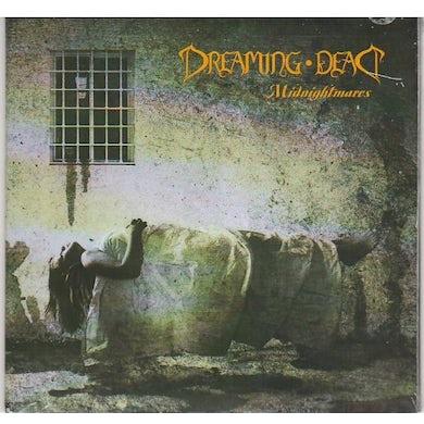 DREAMING DEAD MIDNIGHTMARES Vinyl Record