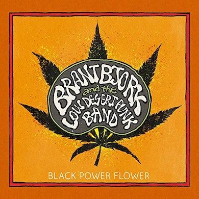 Brant Bjork BLACK POWER FLOWER Vinyl Record