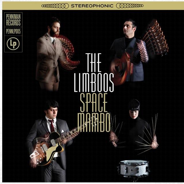 LIMBOOS SPACE MAMBO CD