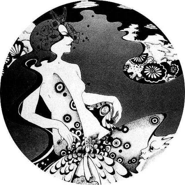 Soulphiction DRAMA QUEEN Vinyl Record