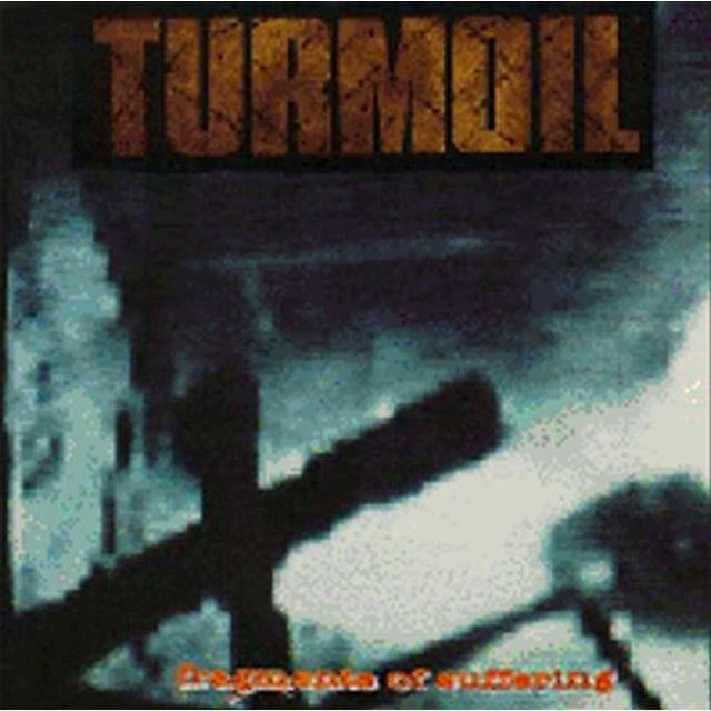 Turmoil FRAGMENTS OF SUFFEREING Vinyl Record