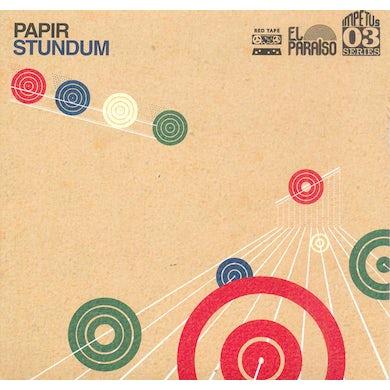 Papir STUNDUM CD