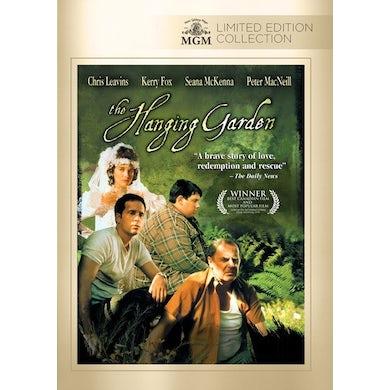 HANGING GARDEN DVD