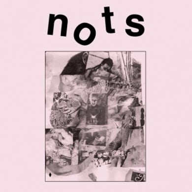 WE ARE NOTS Vinyl Record