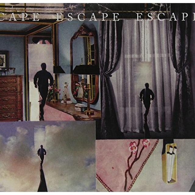 Circus Devils ESCAPE Vinyl Record