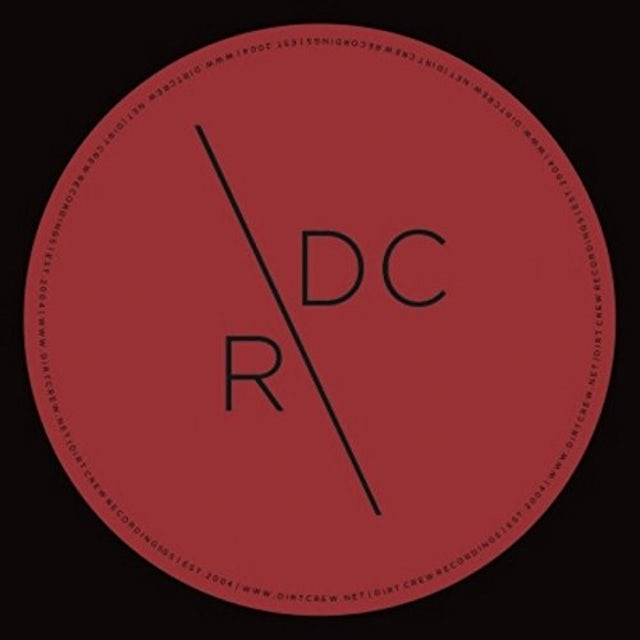 Nachtbraker JANUS Vinyl Record
