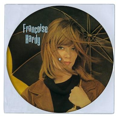 Françoise Hardy (PICTURE DISC) Vinyl Record