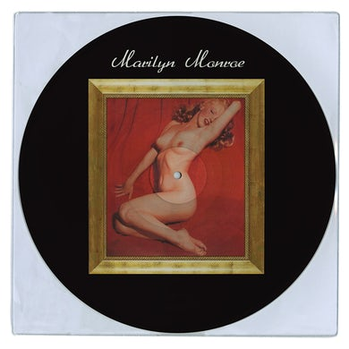 Marilyn Monroe WHO ELSE Vinyl Record
