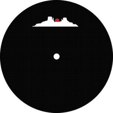 Dusty Kid OMEGA X Vinyl Record