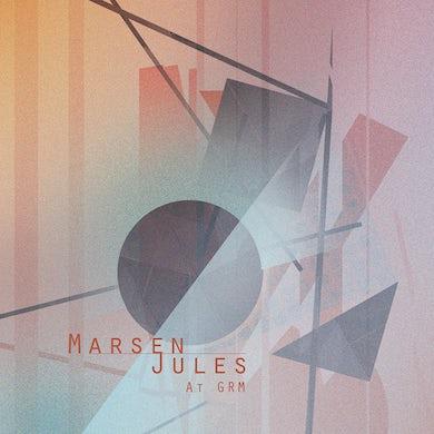 Marsen Jules AT GRM CD