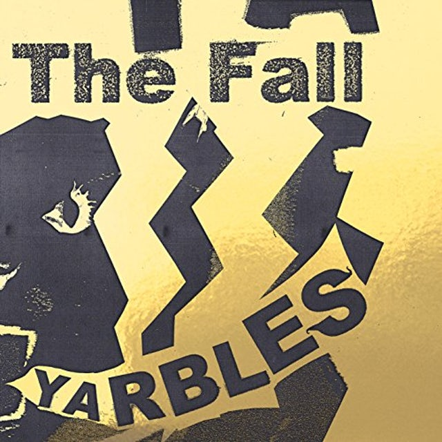 Fall YARBLES Vinyl Record