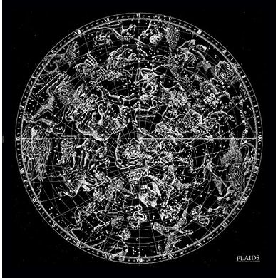 PLAIDS Vinyl Record
