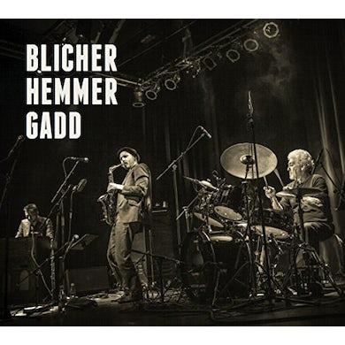 Michael Blicher BLICHER HEMMER GADD CD