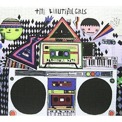 Beautiful Girls DANCEHALL DAYS CD