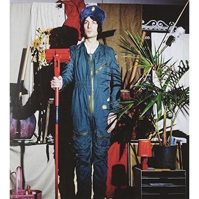Davey Lane ATONALLY YOUNG Vinyl Record